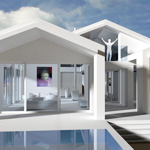 Villa CGT copertina progetto