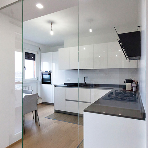 Apartment ALM project preview image