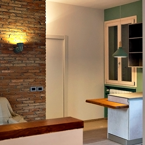 Apartment AMC project preview image