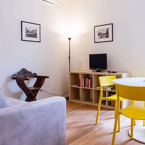 Appartamento DBD copertina progetto