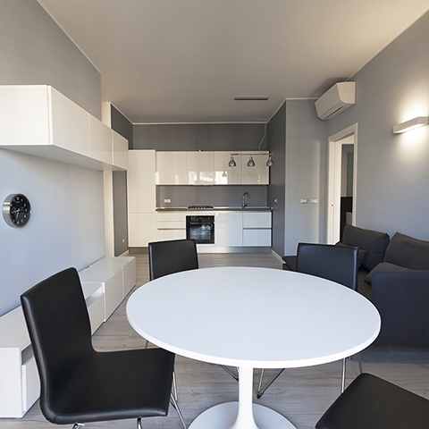 Appartamento GCB copertina progetto