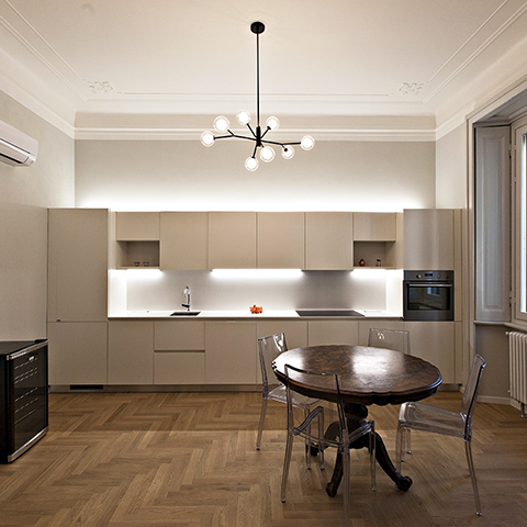Apartment MSA project preview image